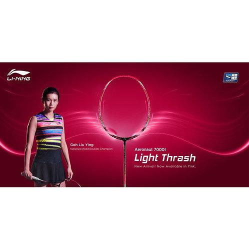 Li-Ning Aeronaut 7000i Pink Goh Liu Ying Badminton Racquet