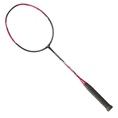 Yonex Nanoflare 700 Lightweight Speed Attacking Badminton Racquet Red