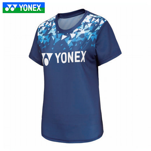 Yonex Badminton/ Tennis Fashion shirts 215051BCR WOMEN'S