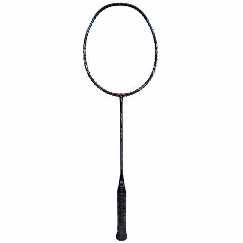 Felet Wolverine Beginner friendly Badminton Racquet (Ready to Go)