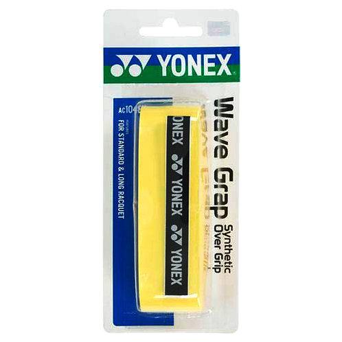 Yonex AC104EX Wave Grap (1 wrap)