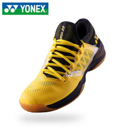 Yonex POWER CUSHION COMFORT Z 2 Yellow/ Black MENS