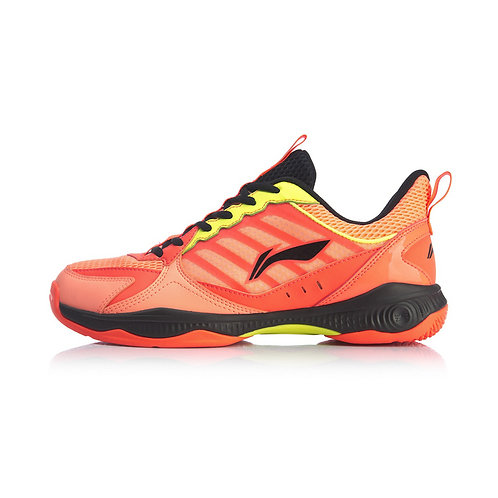 Li-Ning Halberd II Lite Orange/ Red MEN'S