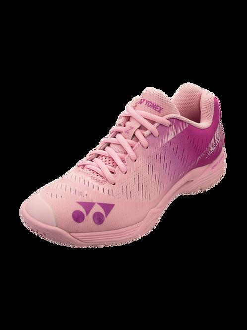 Yonex AERUS Z Pastel Pink (WOMEN'S)