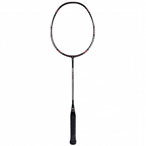 Felet Esteemed Beginner friendly Badminton Racquet (Ready to Go)