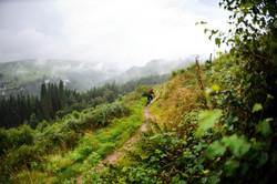 Afan Valley Mountain Biking