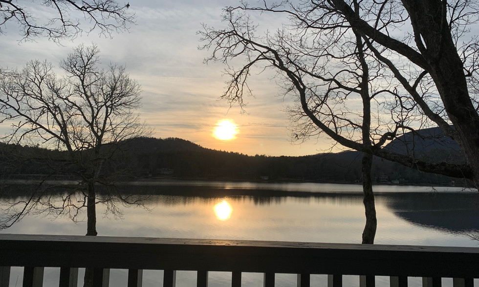 Lake Toxaway, NC