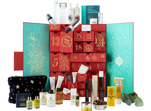 Beauty Advent Calendars 2020