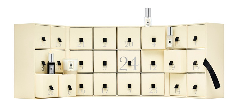 Jo Malone Beauty Advent Calendar 2020