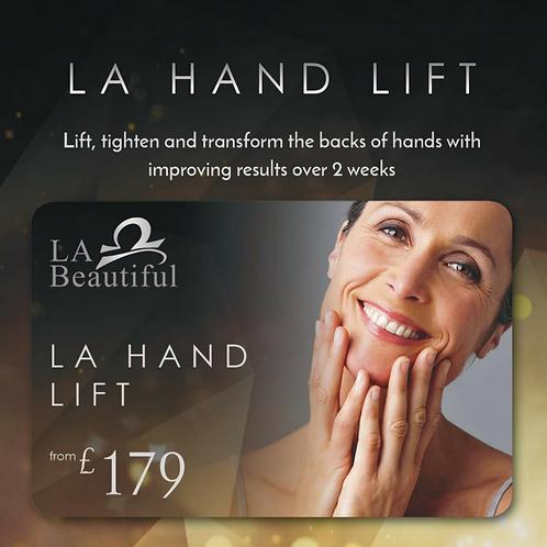 LA HAND LIFT