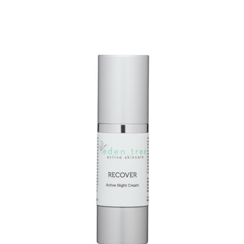 Eden Tree Recover – Active Night Cream