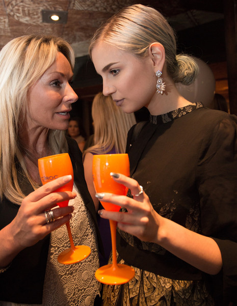 Beauty and Anti-ageing launch events from Gorgeous Work PR