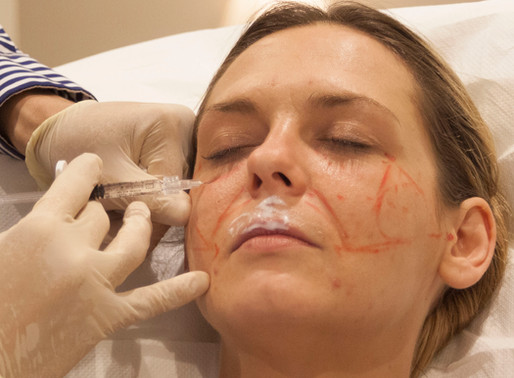 """campaign to tackle """"botched"""" cosmetic procedures is to be launched"""