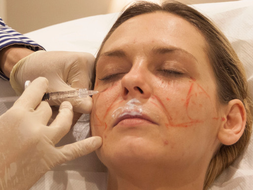 "campaign to tackle ""botched"" cosmetic procedures is to be launched"