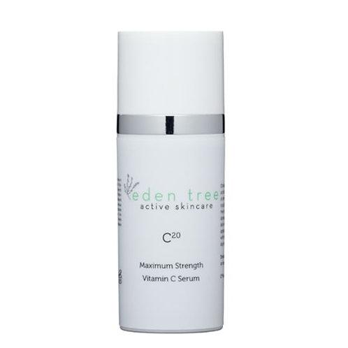 Eden Tree C20 Maximum Strength Ferulic Acid