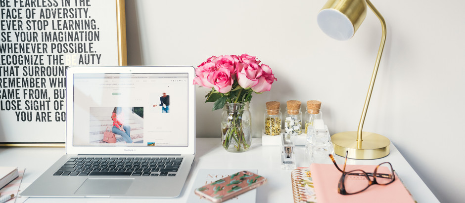 How do you make time for pr in your business?