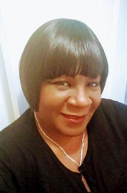 Kim.C.A.Ford 2018 Beauty PR Club Expert.