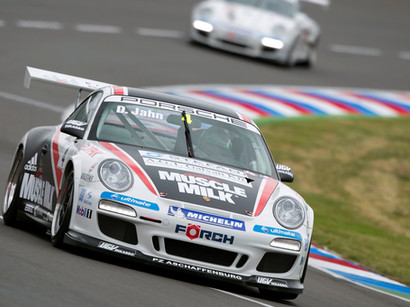 Porsche Carrera Cup Deutschland 2011 (3)