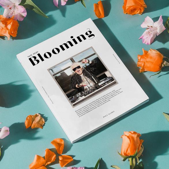 Blooming Magazine