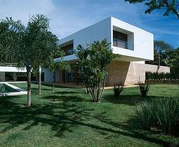 Kew Architects