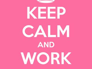 #WorkHard