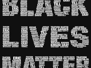 #BlackLivesMatter or #AllLivesMatter