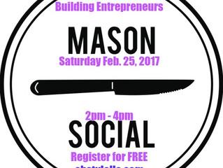 Building Entrepreneurs Event