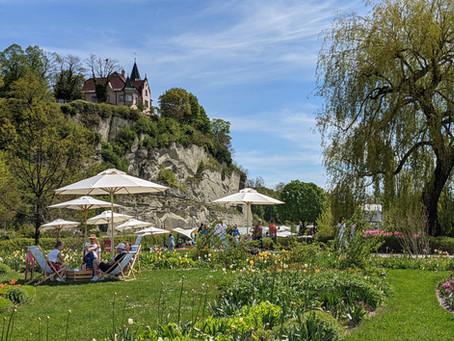 Landesgartenschau Überlingen 2021