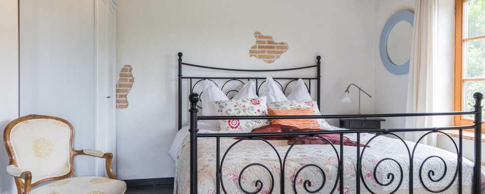 Schlafzimmer Himmelreich - Klaushausen