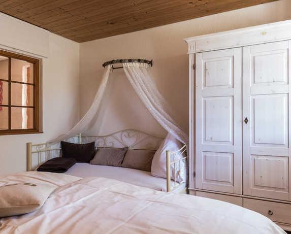Schlafzimmer 1 Traumland - Klaushausen
