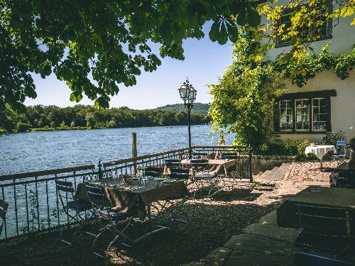Klaushausen - Ferienoase am Bodensee Ferienwohnungen und Ferienhaus in Überlingen besucht die Alte Rheinmühle