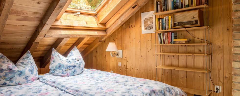 Schlafzimmer 2 Rustico - Klaushausen