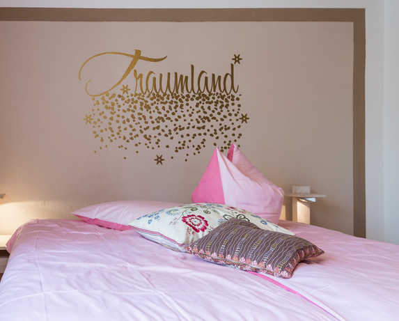 Schlafzimmer 2 Traumland - Klaushausen
