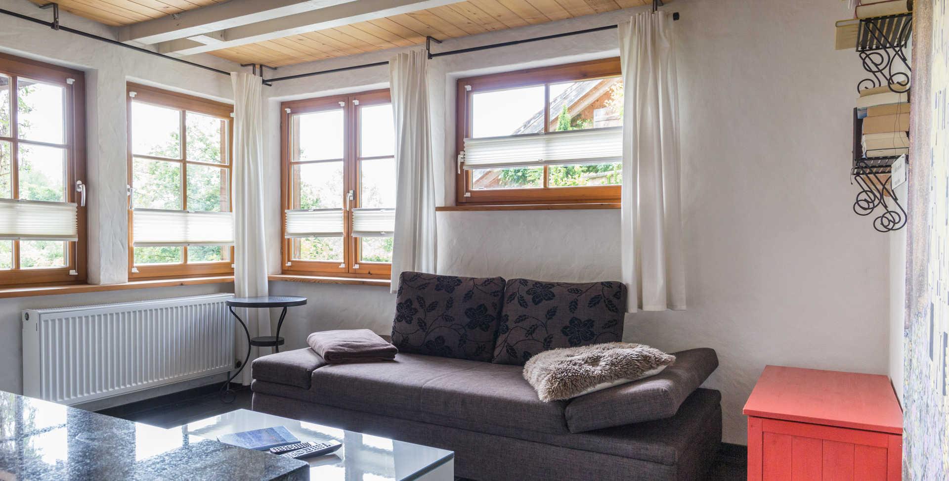 Wohnzimmer Himmelreich - Klaushausen