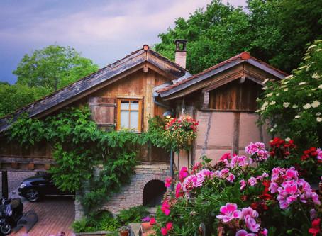 Ferienhaus Bodenseestern ist jetzt KLAUSHAUSEN