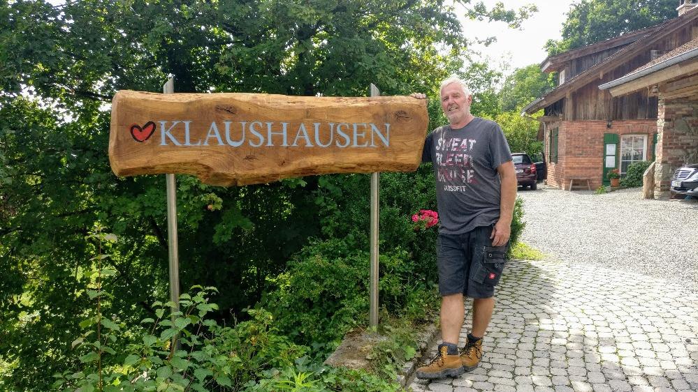 KLAUSHAUSEN – Traumhafte Ferienwohnungen und Ferienhaus in Überlingen am Bodensee