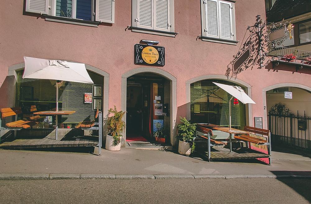 """""""Guten Taco"""" in Überlingen bietet authentische, mexikanische Küche"""