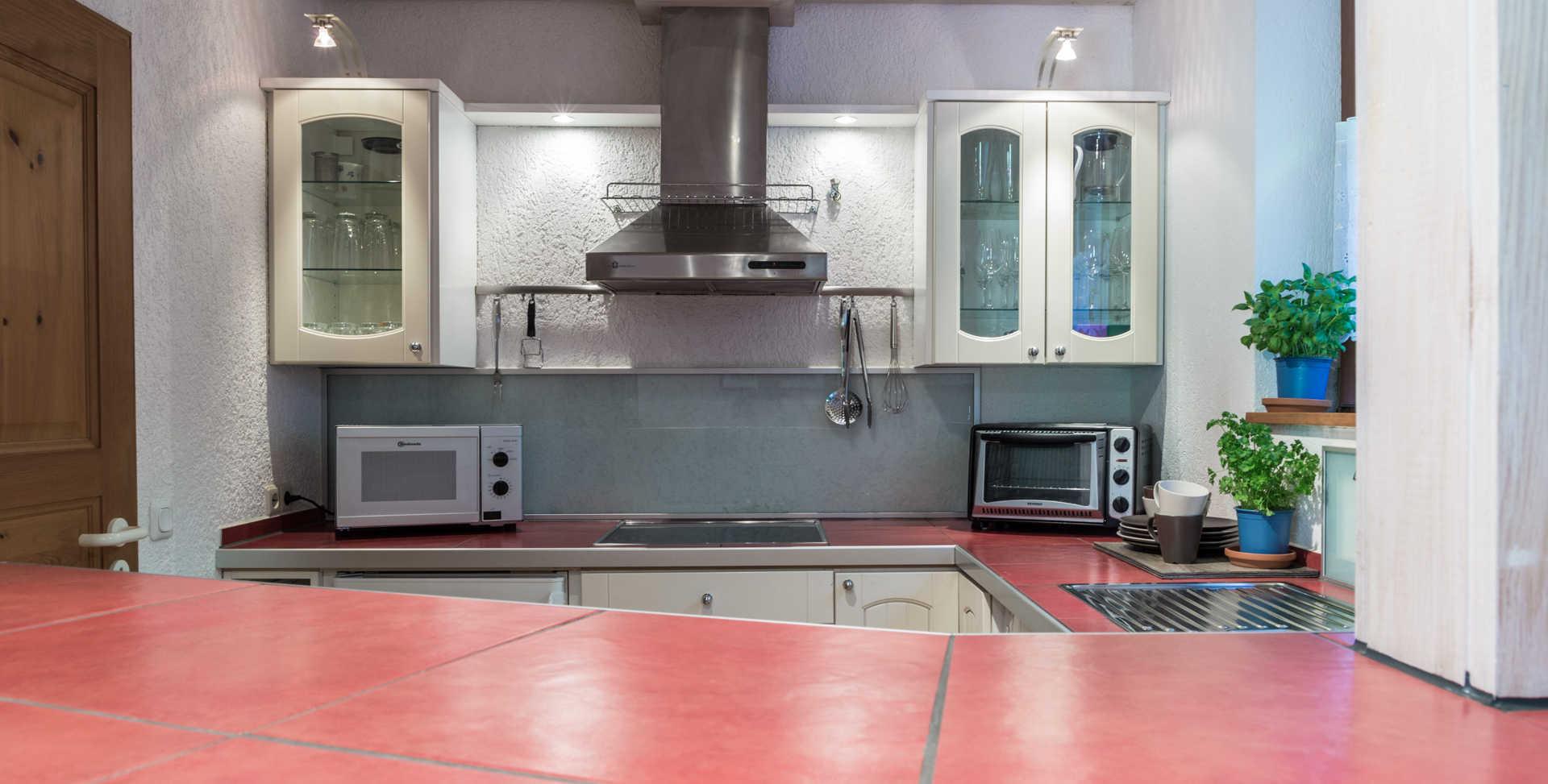 Küche Traumland - Klaushausen