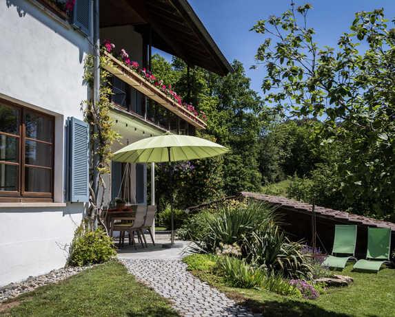 Garten Traumland - Klaushausen
