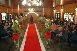 Casamento Salão de Convenções
