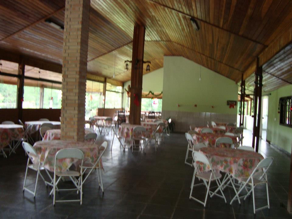 Interna Restaurante
