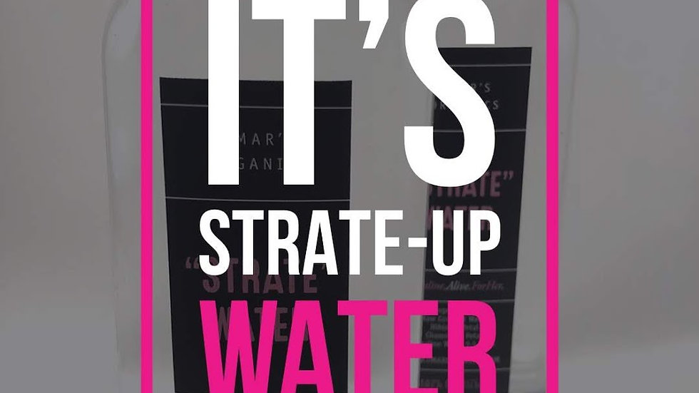 STRATE WATER