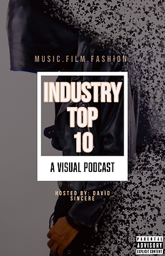 Industry Top 10 by David Sincere