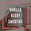 Thumbnail: VANILLA BERRY SMOOTHIE