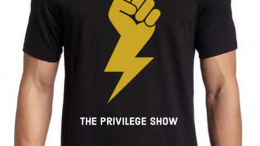 Signature Charged Privilege Show Tee