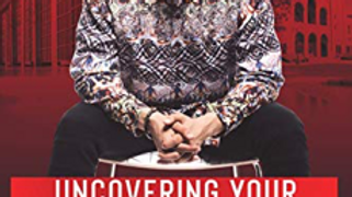 Uncovering Your Worth : From Legal Custody to UCLA