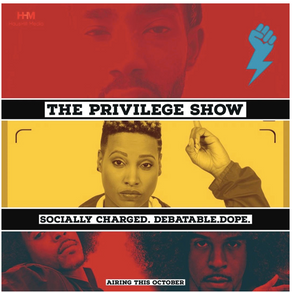 The Privilege Show Season 1 (2018)