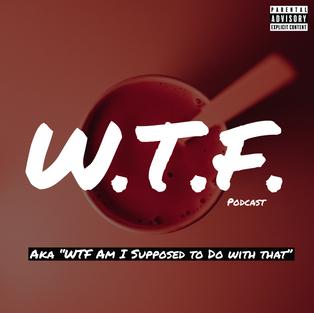 W.T.F. - a Foodie Journey