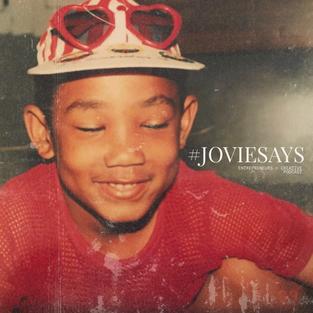 #JovieSays