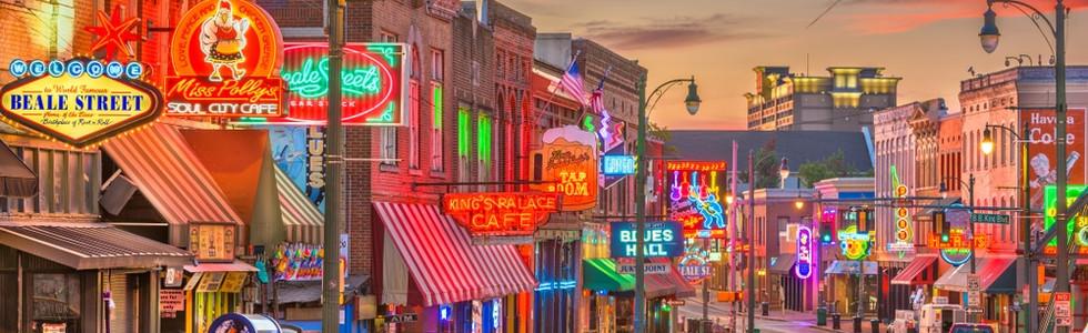 Memphis In May 2020